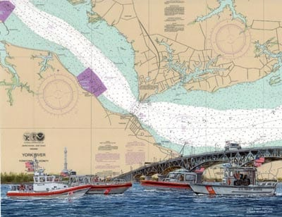USCG Boat Forces